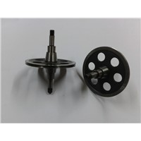 Guide Wheel for Wire Cutting Machine