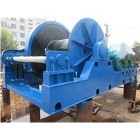20T Electric Winch Hoist