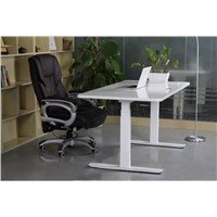 Sit to Stand Desk with Two Motors