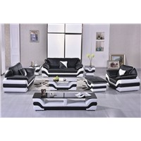 New Design Sofa Modern Leather Sofa