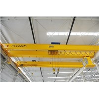 Electric Ton Overhead Travelling Crane, EOT Crane, Bridge Crane Cabin Control with Air Conditioner