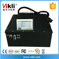 25.6v300ah Lithium Ion Battery Pack