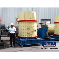 Basalt/Aggregate Compound Crusher/Small Rock Crusher