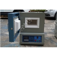 Bench-Top Chamber Muffle Furnace for Laboratory Anealing Heat Treatment