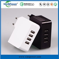 USB Charger Witn Smart IC