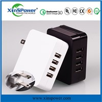 5V 4.9A USB Charger High Quality USB Charger