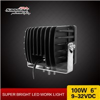 100w LED Heavy Duty Light