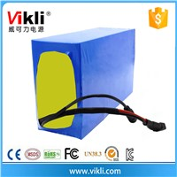 96v 300ah LiFePO4 Battery Pack for Solar Energy Storage System