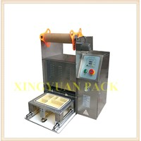 Desktop Lunchbox Automatic Heating Sealing Film Machine