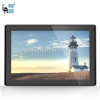 LASVD 10.1''Android Tablet Capacitive Touch Screen All in One PC Kiosk