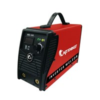 Plastic ABS Panel Portable Digital Display MMA Welding Machine ARC140