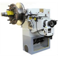 Brake Disc Drum Cutting Machine