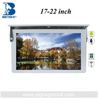 Factory Price Bus Digital Full HD LCD Monitor