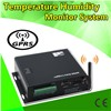 Temperature Humidity Monitor System GPRS Sensor