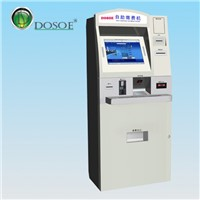 Automatic Pay Station for Parking Payment System Withscreen With HD Touch LCD