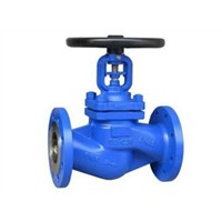 Bellow Seal Globe Valve for Sale