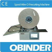 Obinder Spool Wire o Cutting Machine OBWC100
