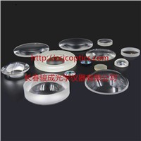 Optical Spherical Plano Concave Lenses