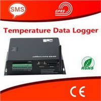 Wireless Monitoring Temp Sensor Datalogger