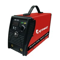 China Manufacturer Portable 120A MMA ARC Welder