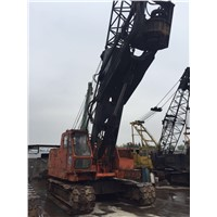 ED4000 Used Drilling Machine Earth Drlling Rig for Sale, Nippon
