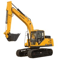 Factory Supply New Medium Crawler Excavator BD150 Excavator Machine