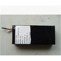 the Lithium Battery with Heating & Cooling Temperature Control Function