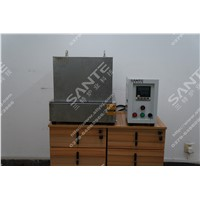 800degrees High Temperature Lab Hot Plate with Insulation Hood