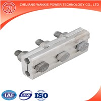 Standard APG Series Parallel Grove Clamp for Overhead Line Fitting