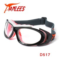 Panlees Basketball Sports Goggles Anti Impact Basketball Goggles for Racquetball