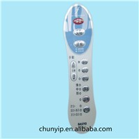 Push Buttons Membrane Switch Keypad for Air Conditioner Controller