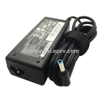 65W Genuine Laptop AC Adapter 19.5V 3.33A 4.5*3.0 Blue for HP PPP009C Envy 14 Pavilion 15, 709985-002 710412-001