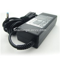 90W 709986-001 New Genuine Laptop AC Adapter Charger 19.5V 4.62A(4.5*3.0 Blue Pin) for HP Envy 15-J000, 710413-001, PPP012L-E