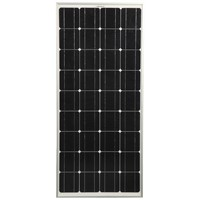 Hot Sale 100W Solar Panel with CE, IEC, TUV, CSA Approval