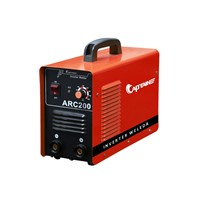 Inverter MMA ARC400 Welding Machine Mosfet