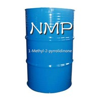 Sell Industr & Electronic Use 99.9% 1-Methyl-2-Pyrrolidinone-NMP