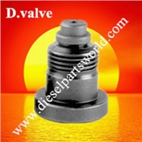 ISUU 4A/5MM D. Valve 131110-0320 50S5, Delivery Valve 1311100320