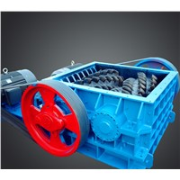 Mining Crusher & Machine/Double Roller Crusher for Stone