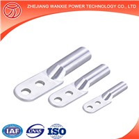 Double Hole Type Aluminium Crimp Type Terminal Lug