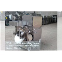 Fish Meat Separator Machine | Fish Deboning Machine