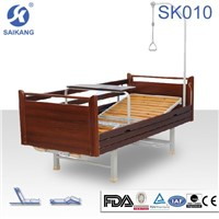 Manual Bed Series