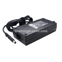 Original 180W Laptop Power Adapter 19V 9.5A(7.4*5.0) for HP 8760W, Pavilion HDX9000, HSTNN-LA03, 6084430-001