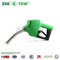 TDW 11A Gas Station Dispenser Pump Automatic Fuel Oil Filling Injection Nozzle Gun
