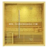 Steam Room Sauna Cabin for 2 People Traditional Sauna