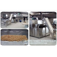 Peanut Roast Machine, Peanut Process Line