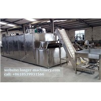 Melon Seeds Baking Machine |Sunflower Seed Roasting Machine