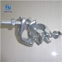 Scaffolding Fixed & Swivel Coupler Clamps