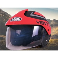 Motorcycle Half Face Helmet, DOT Motorcycle Helmet