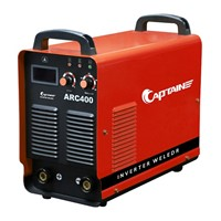 Factory Supply 380V Waterproof MMA Welding Machine