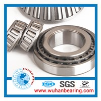 High Quality Metric Tapered Roller Bearings